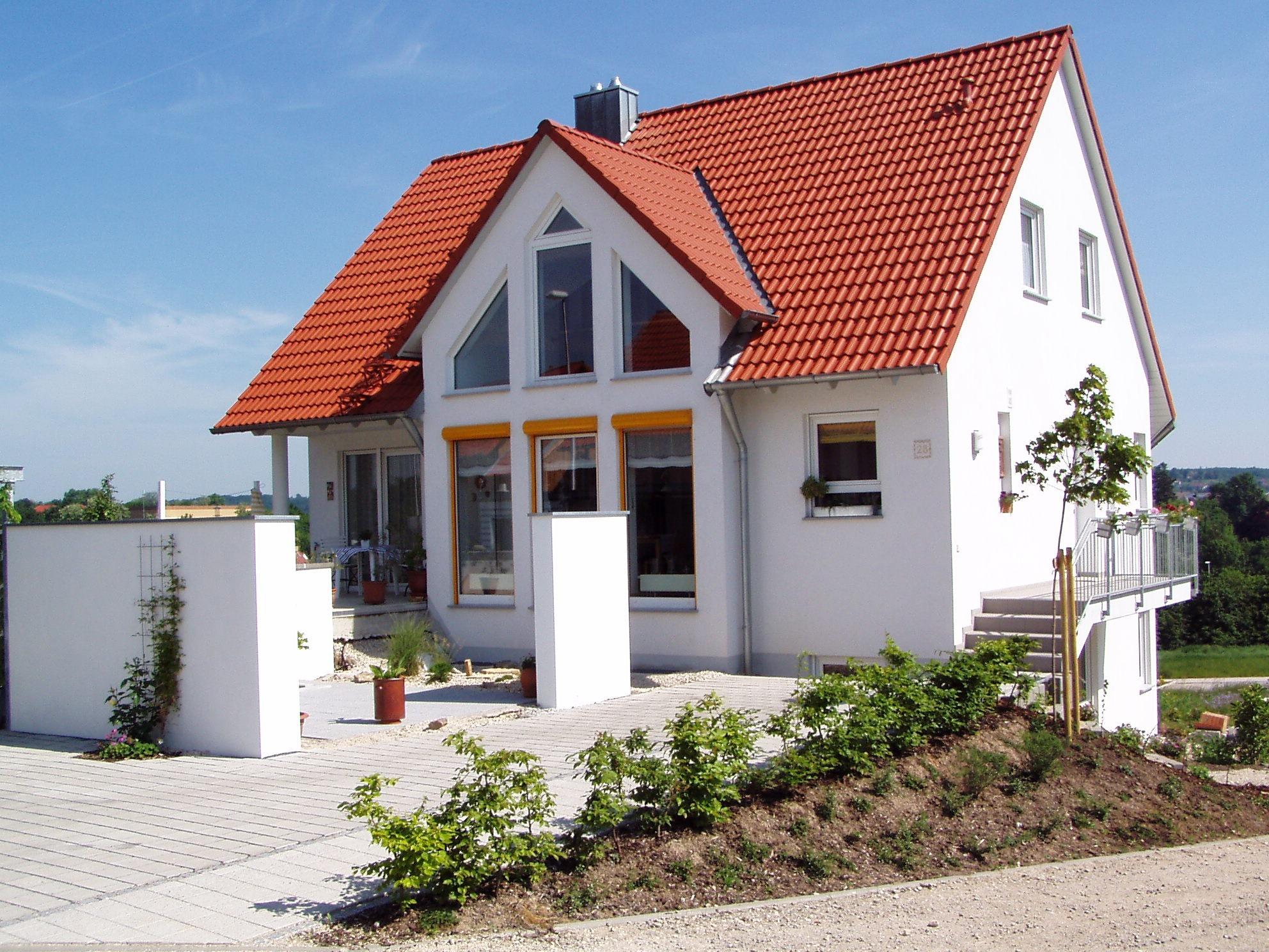 Zelf Huis Bouwen : Eigen huis bouwen